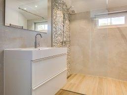 Renovatie woonhuis badkamer - Stucadoor omgeving Arnhem
